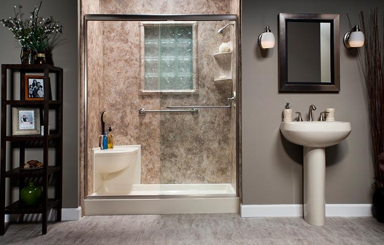 Shower Remodel Shower Renovation Remodel Shower Bath