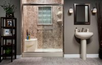Shower Remodel | Shower Renovation | Remodel Shower | Bath ...