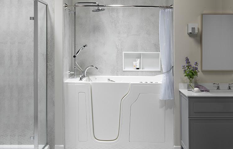 WalkIn Tubs  WalkIn Bathtubs for Elderly  Handicap Accesible Bathtubs  Bath Planet