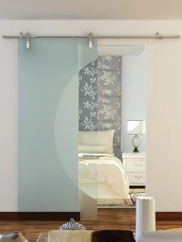 Barn Doors Free Up Space in Tight Quarters | Bathroom ...