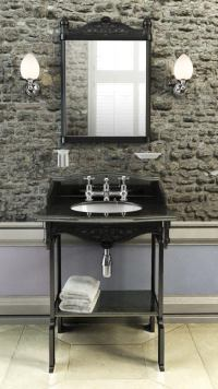 Burlington Bathrooms - Baths, Basins, Toilets & Showers 35 ...