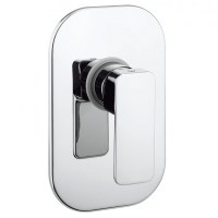 Atoll Manual Shower Valve recessed Buy Online at Bathroom City