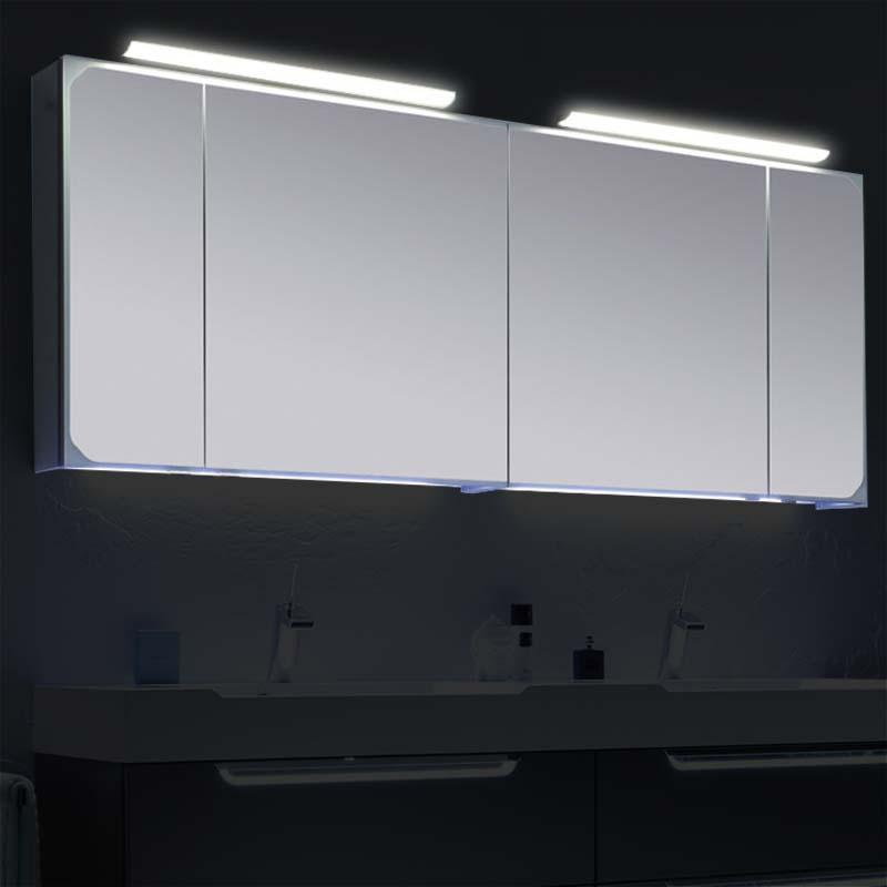 Buy Solitaire 7020 Mirror Medicine Cabinet 34 Door Online