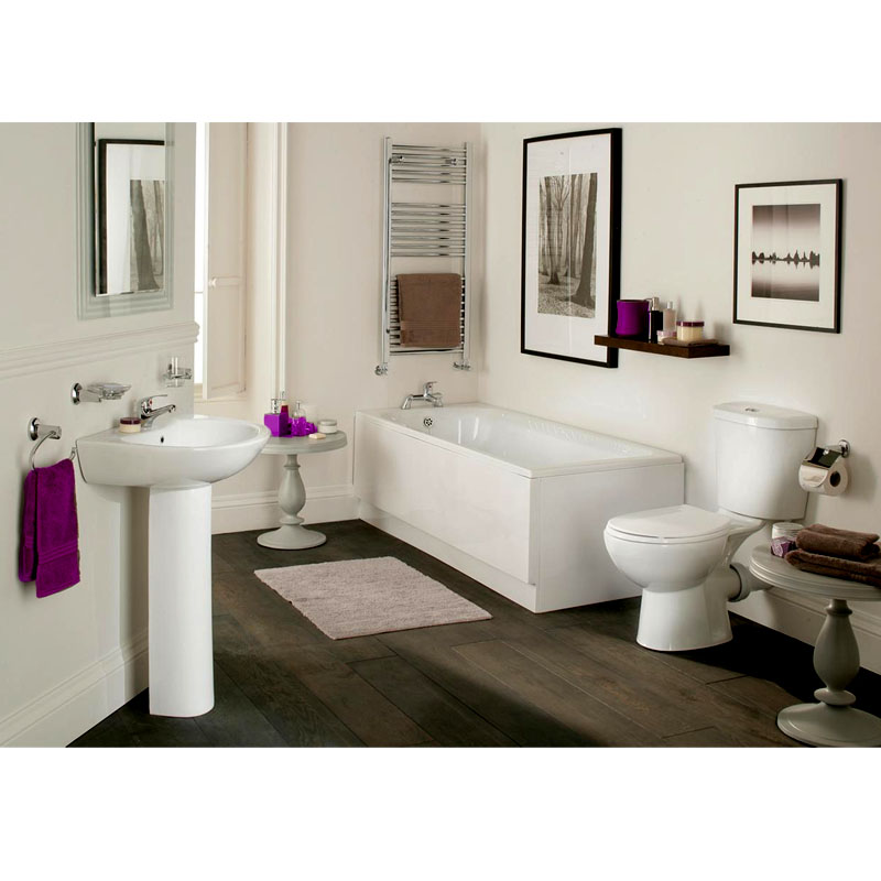 Elite Bathroom Suite Buy Online At Bathroom City