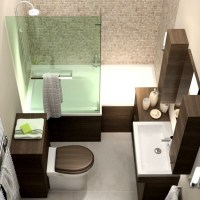 L Shaped Whirlpool Shower Bath (left Handed) Buy Online at ...