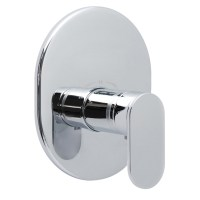 Life Concealed Thermostatic Shower Valve With Diverter ...