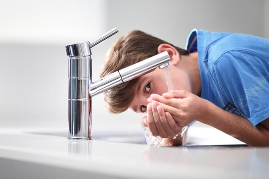 Is It Safe To Drink The Water From Your Bathroom Tap Bathroom City