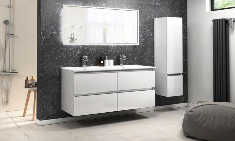 Why Wall Hung Vanity Units Bathroom City
