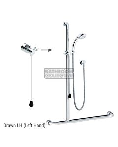 Disabled & Care Showers