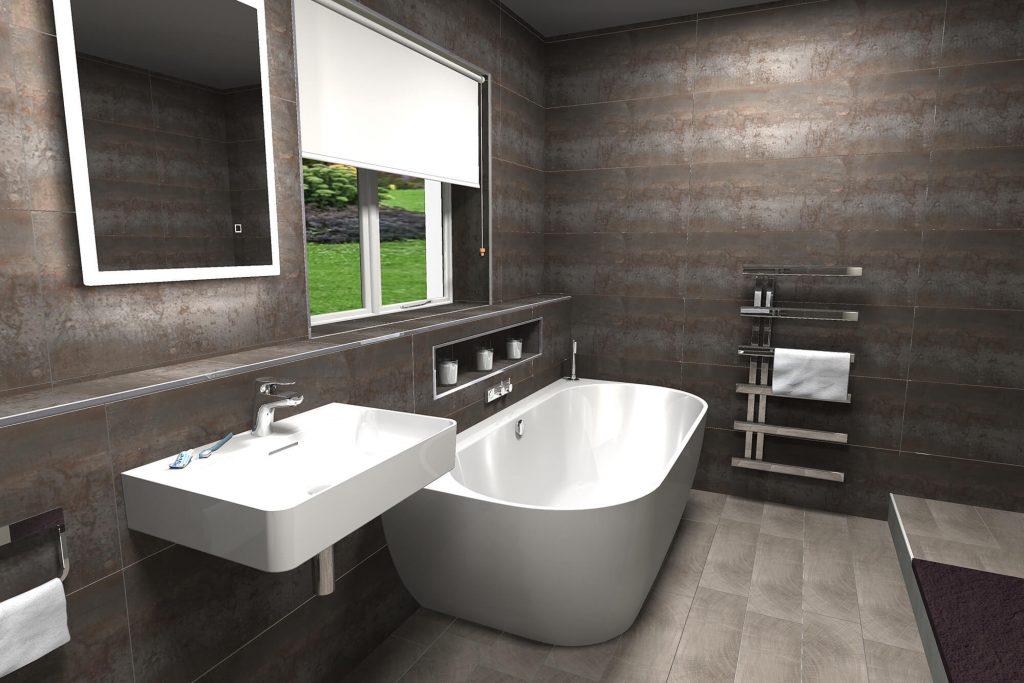 Bathroom  Tile Showroom Dorchester  Bathroom Inspirations