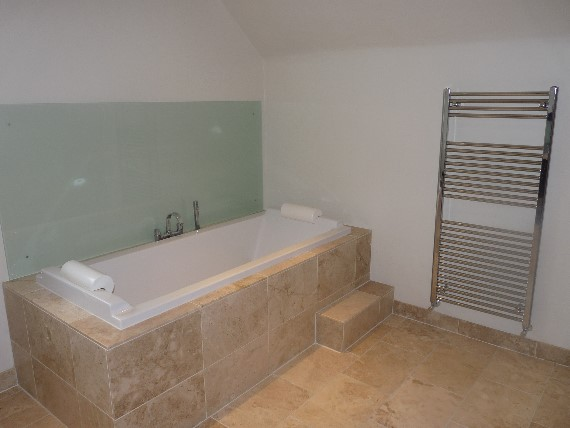Wyton Wet Room  Bath Step  Bathroom Installer In Hull