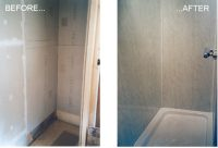 Shower Cubicle Panels From The Bathroom Marquee