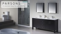 Modern Bathroom Vanities, Cabinets & Faucets   Bathroom ...