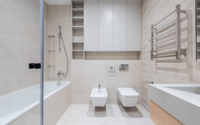 Bathroom Renovations in Jacobs Well