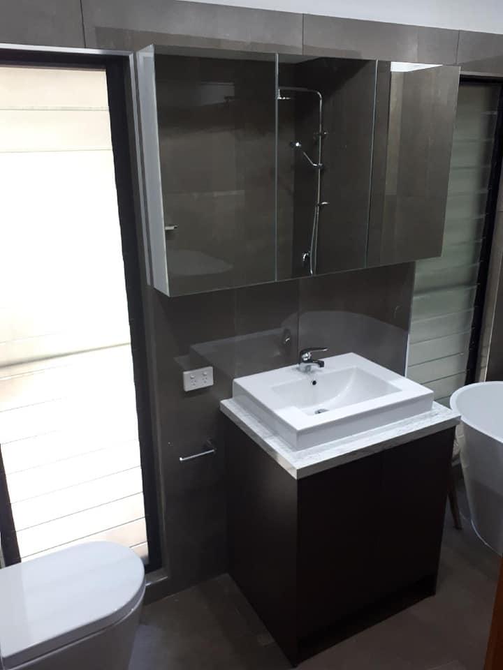 Bathroom renovations Brisbane  Bathroom Renovations Gold