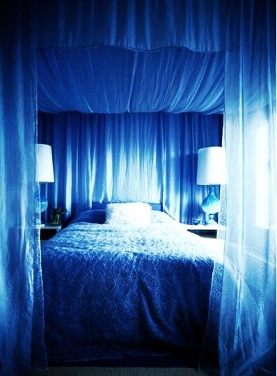 Bedroom Mood Colour Schemes