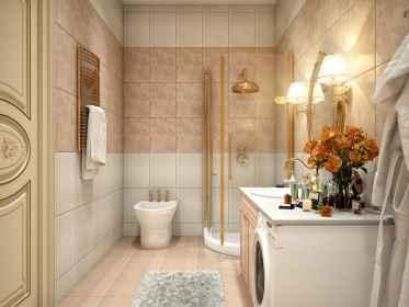 Decorative Bathroom Example