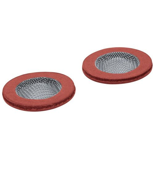 grohe filter washers 0726400m
