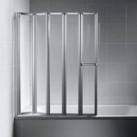 Ideal Standard Connect 5 panel bath shower screen Spare ...