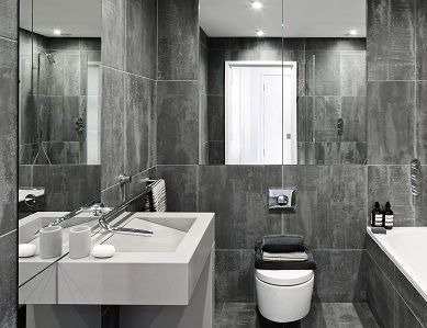 Bathrooms  Kitchens and Wetrooms  BST Plumbing Services