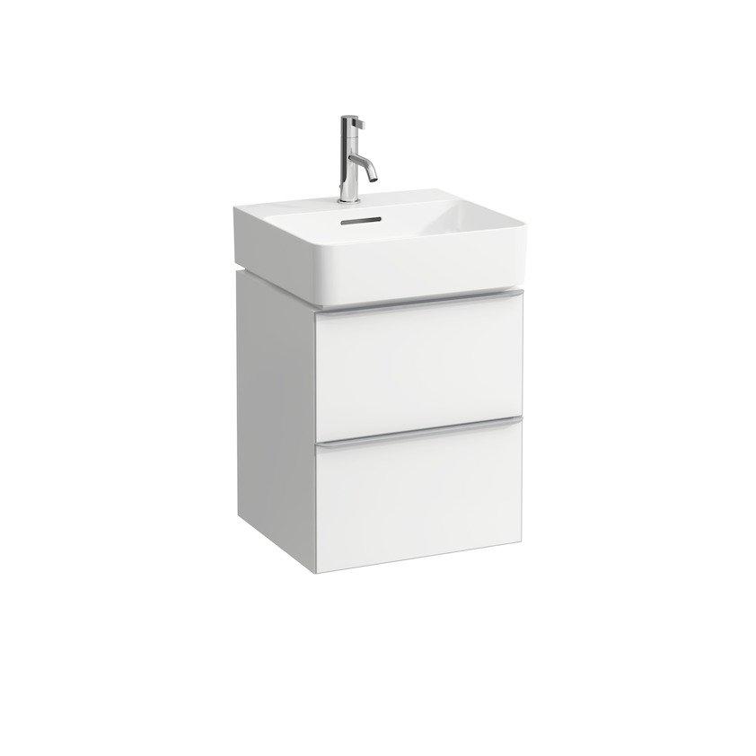 laufen space 435mm vanity unit