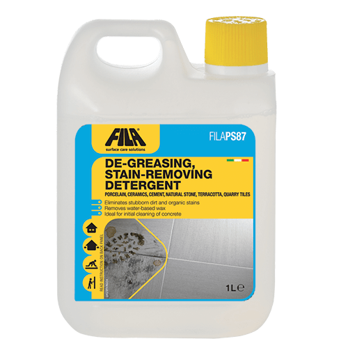 fila ps 87 degreaser wax stain remover