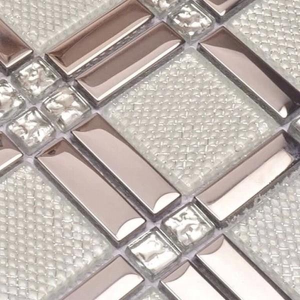 bathselect bathroom kitchen back splash square mosaic tile