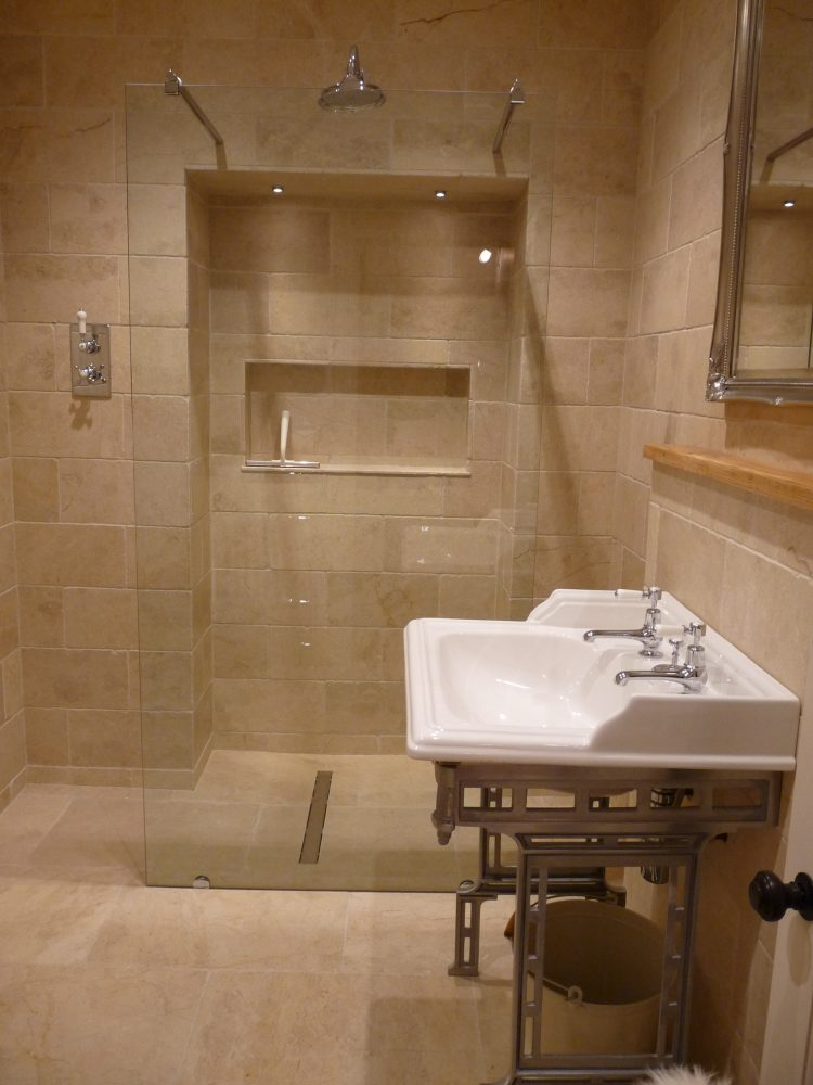 Terrace Walk Bath