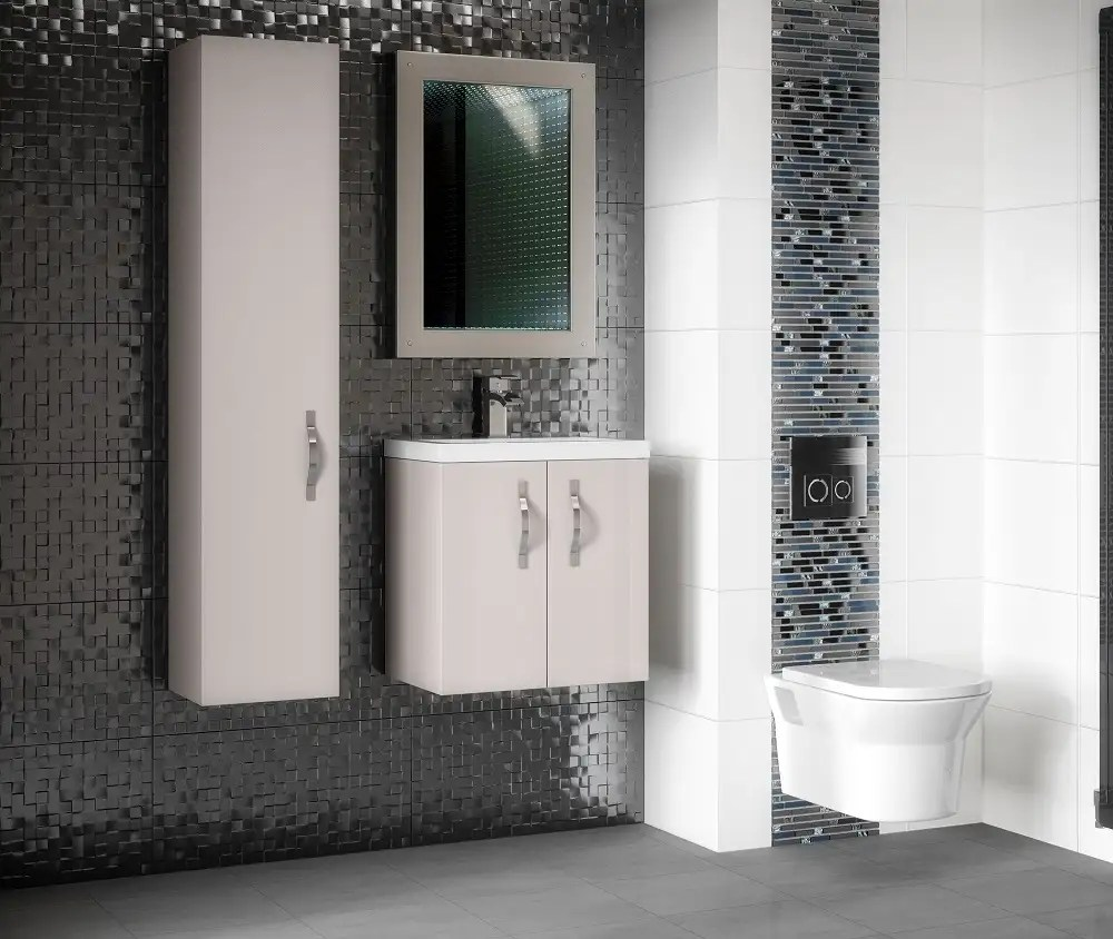 Cheap Bathroom Furniture  Modern Designer Contemporary