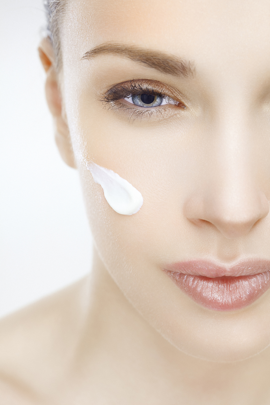 Natural Cosmetics And Skin Care