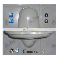 5.0 Mega Pixel New Bathroom Spy Soap Box Hidden Camera DVR ...