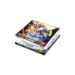 Digimon Card Game: Double Diamond BT06 Booster Box