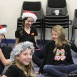 Christmas Party 2012 060