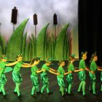 Bath Theatre School - Honk Jr