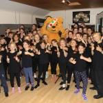 Bath Theatre School - Children in Need 061