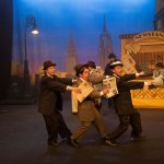 Bath Theatre School - Guys & Dolls 003