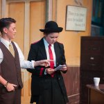 Bath Theatre School - Guys & Dolls 020