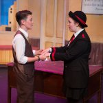 Bath Theatre School - Guys & Dolls 025
