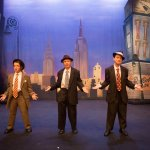 Bath Theatre School - Guys & Dolls 044