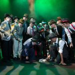 Bath Theatre School - Guys & Dolls 063