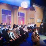 Bath Theatre School - Guys & Dolls 073