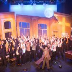 Bath Theatre School - Guys & Dolls 077