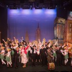 Bath Theatre School - Guys & Dolls 081