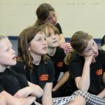 Bath Theatre School - Annie Get Your Gun Masterclass 002