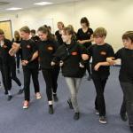 Bath Theatre School - Annie Get Your Gun Masterclass 056