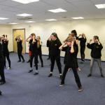 Bath Theatre School - Annie Get Your Gun Masterclass 068