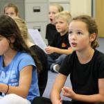Bath Theatre School - Annie Get Your Gun Masterclass 080