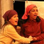 Bath Theatre School - Fiddler on the Roof AC2 048