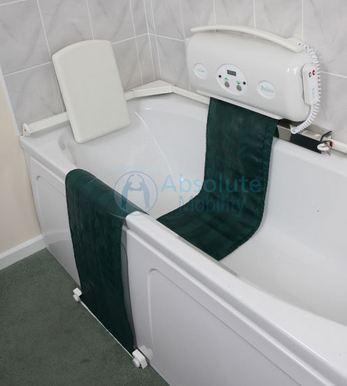Bath Lifts Bathtime Mobility
