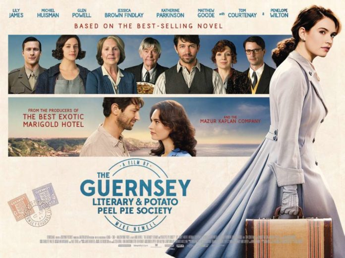 TBM-1808.13 – DDOP-013: The Guernsey Literary and Potato Peel Pie Society